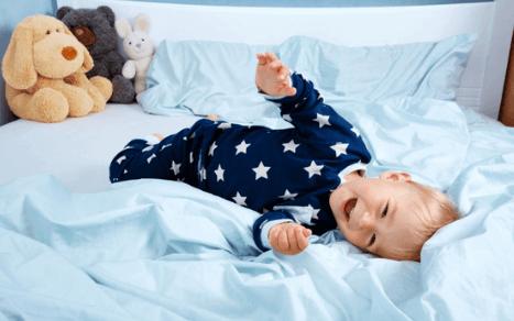 Jakie łóżka dla dzieci?