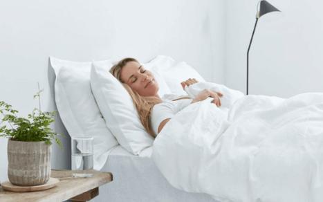 Jak się wyspać? 6 kroków do błogiego snu