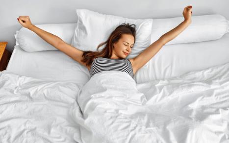 Sypialnia alergika – Jak urządzić, czego unikać?