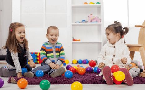 Jak utrzymać porządek w pokoju dziecka?
